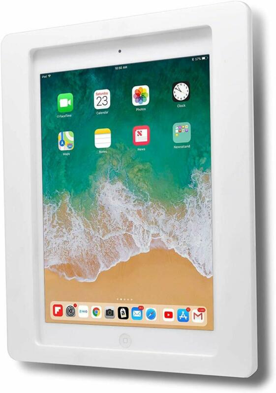 "Buy TABcare Anti-Theft Acrylic VESA Enclosure for Apple iPad Mini Air Pro 8"" 9.7"" 10"