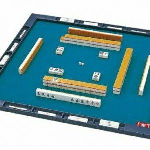 Buy Mahjong set junk Matt your tile set