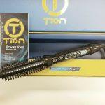 "Buy TION Brush Iron Pro V1 Multi-Purpose Hair Styling Tool Size M 1"""