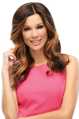 Buy TOP LEVEL Hairpiece / Topper by JON RENAU, ALL COLORS! Long Synthetic Hair, NEW!