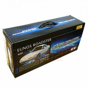 Buy Tamiya 1/10 M06 MX-5 Eunos Roadster M-Chassis EP RC Cars Kit w/ ESC Motor #47431