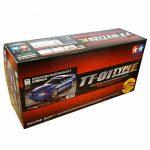 Buy Tamiya 1/10 TT01E Ford Mustang Cobra R 1995 EP RC Cars Kit w/ESC Motor #47430