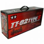 Buy Tamiya 1/10 TT02S TT02 Type-S 4WD EP RC Cars Touring Chassis Kit On Road #58600