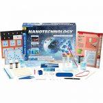 Buy Thames & Kosmos Nanotechnology Experiment Kit - 60 Pieces