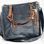 Buy The Sak Blue Leather Ashlander