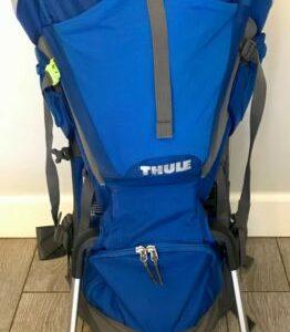 Buy Thule Sapling Child Carrier Slate/Cobalt