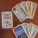 Buy Ticket to Ride Europe - ORIENT EXPRESS Promo Expansion Preorder Bonus Board Game