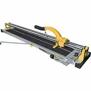 Buy Tile Cutter Manual Professional Porcelain Ceramic Saw Flooring Cutting Tool 35""