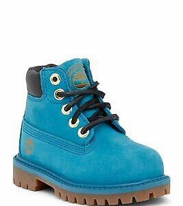 """Buy Timberland Kids' 6"""" Premium Waterproof Boots for Toddlers"""