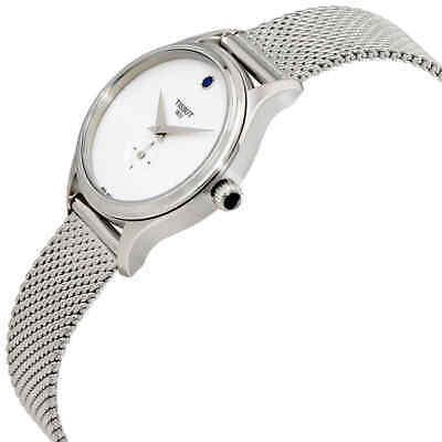 Buy Tissot Bella Ora White Dial Ladies Watch T103.310.11.031.00