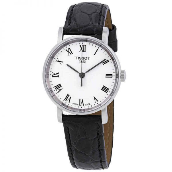 Buy Tissot Everytime Small White Dial Ladies Watch T109.210.16.033.00