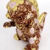 Buy Toho Godzilla Kutani Ware Series Syunjiro Ishitomi Godzilla Figurine pottery JP