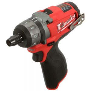 Buy Tool Screwdriver Lithium Ion Brushless Cordless LED Worklight Home (Tool Only)