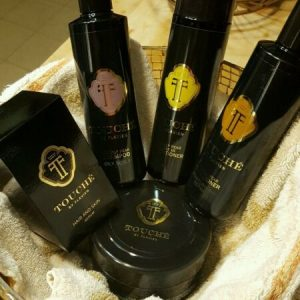 Buy Touché By Flavien HairCare Serum Shampoo Conditioner