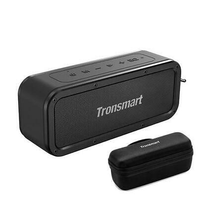 Buy Tronsmart Force Bluetooth Speaker Bluetooth 5.0 Portable Speaker