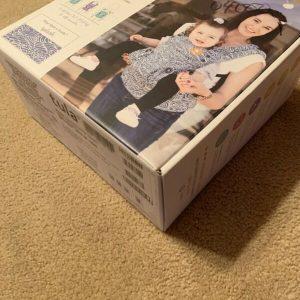 Buy Tula Explore Baby & Toddler Carrier- Splash