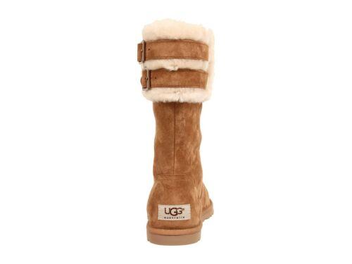 Buy UGG ALEYAH GIRLS BOOTS Size Y 3 NIB