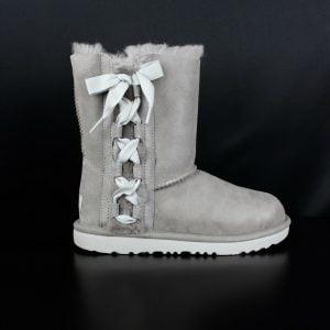 Buy UGG AUSTRALIA 1017737K GREY Grey Pala Kids Boots