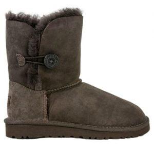 Buy UGG AUSTRALIA KIDS BAILEY BUTTON BOOTS,5991/CHOCOLATE,US LITTLE KIDS SIZE 13,NEW