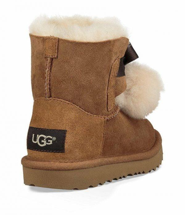Buy UGG GITA BOOTS TODDLER SIZE 8