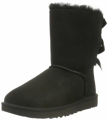Buy UGG Women's Bailey Bow II Winter Fashion Snow Boot