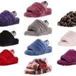 Buy UGG Women's Fluff Yeah Slide Sandals