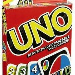 Buy UNO Card Game - best family card game New Freeship usa