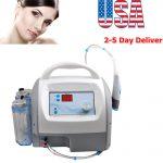 Buy US-Oxygen Facial Care Water Peeling Microdermabrasion Hydro Dermabrasion Machine