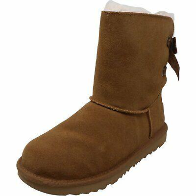 Buy Ugg Girl's High-Top Sheepskin Boot