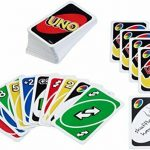 Buy Uno Card Game (Pack of 36)