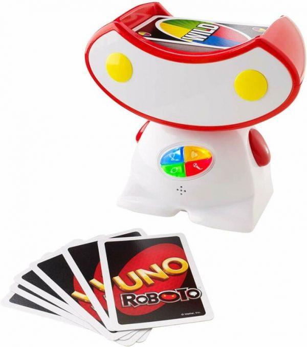 Buy Uno Roboto Game