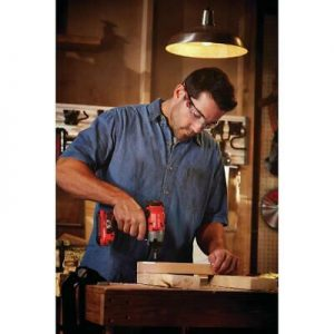 Buy V20 20-Volt Max Variable Speed Cordless Impact Driver 2-Battery