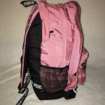 Buy VICTORIA SECRET PINK CAMPUS BACKPACK / TRAVEL TOTE /GYM BAG BEGONIA PINK MULTI