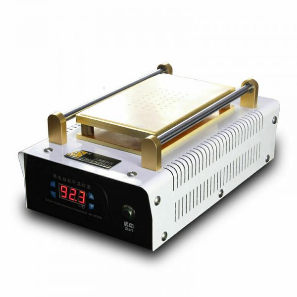 """Buy Vacuum Pump MAX 7"""" Mobile phone LCD Glass Screen Separator Repair Tool Machine"""