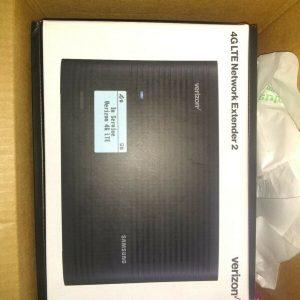 Buy Verizon 4G LTE Network Extender 2 Samsung SLS-BU10B IN BOX 4G Signal Booster