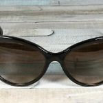Buy Versace VE4338-108/13 DARK HAVANA/BLACK brown gradient 57 mm Women's Sunglasses
