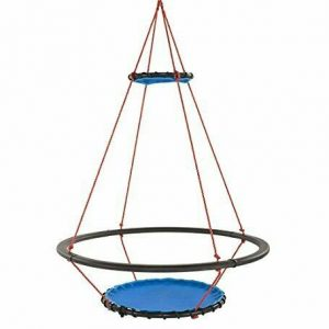 Buy Vortex Spinning Ring Swing for Kids Outdoor Backyard Play