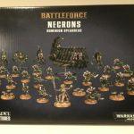Buy Warhammer 40k Battleforce Necrons Dominion Spearhead NEW