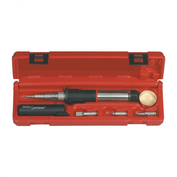 Buy Weller Psi100K Portasal Butane Soldering Iron Kit