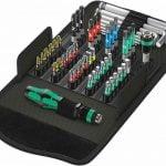 Buy Wera 057460 Kraftform Kompakt 100 Set