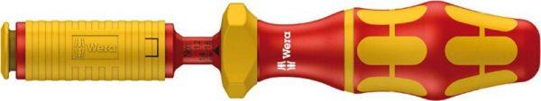 Buy Wera 074750 VDE 1.2 - 3.0 Nm Adjustable Insulated Torque Screwdriver