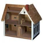 Buy Westville Dollhouse Kit by Greenleaf Dollhouses