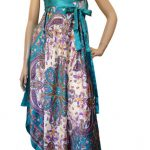 Buy Wholesale Lot 10 Scarf Multiwear Long Maxi Dresses Maternity, Resort, Spa, Beach
