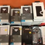 Buy Wholesale Mox Lot Of 56 Samsung Note 9 Accessories Cases New Retail