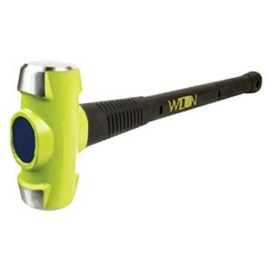 Buy Wilton 41036 B.A.S.H 10 lb Soft Face Sledge Hammer