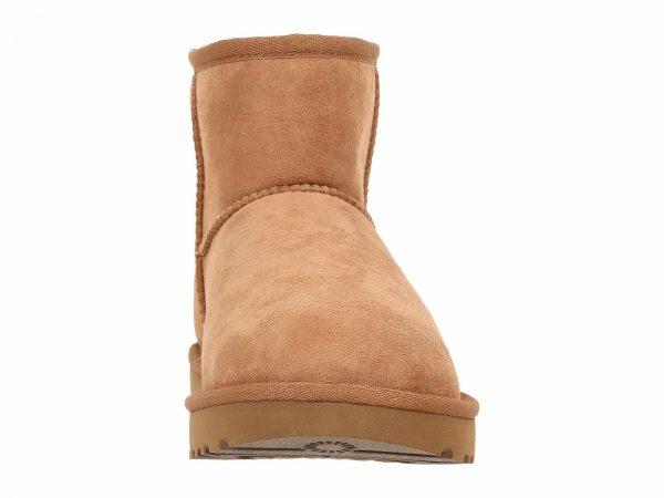 Buy Women's Shoes UGG CLASSIC MINI II Boots 1016222 CHESTNUT 5 6 7 8 9 10 11 *New*