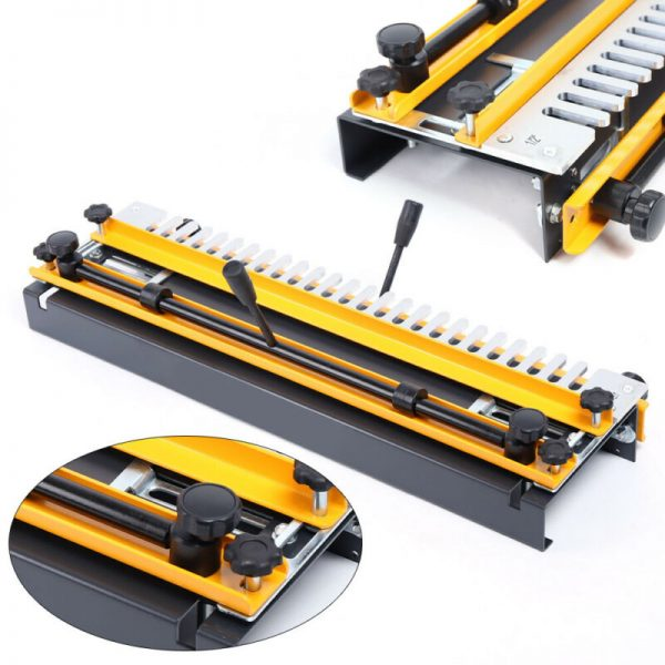 Buy Woodworking Dovetail Machine Dovetail Jig Porter Cable Machine Mortise Machine