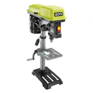 Buy Woodworking Tool 10 In Portable Bench in Variable Speed With Laser Drill Press