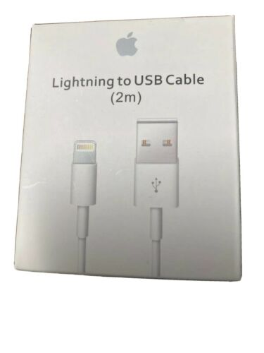 Buy X50 Pice/For Apple iPhone Charger Cable Original  X XR 8 7 Plus 6s USB Lightning