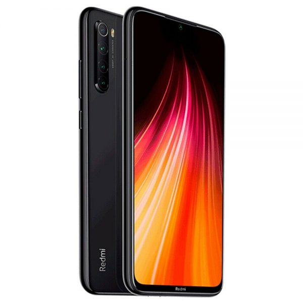 "Buy Xiaomi Redmi Note 8 64GB 4GB RAM (FACTORY UNLOCKED) 6.3"" Dual-SIM 48MP"